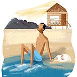 10 cosas que jamás debes hacer en vacaciones