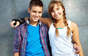 Ser activo sexualmente en la adolescencia
