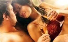 Sexo y alcohol: ¿Cuáles son los efectos de los destilados en la intimidad?