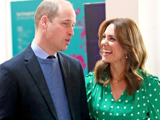 William Kate Foto