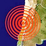 Temblor 6,4 en Chile: Videos de usuarios muestran la magnitud del movimiento