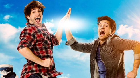 Smosh. Foto: YouTube.
