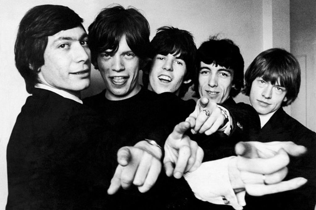 Historia de los Rolling Stones