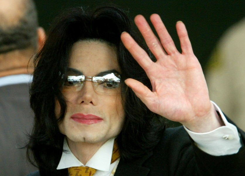 The Michael Jackson Trial Continues