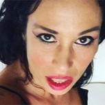 Quién es Érica García, la rockera que está en boca de toda Argentina por sus fotos