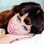 """Érica García, la rockera argentina, no se detiene: nuevo videoclip """"Amanecí desnuda"""""""