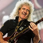 El día de furia de Brian May: De un accidente doméstico a la dura crítica a Boris Johnson