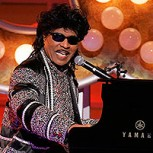 Muere Little Richard, uno de los pioneros y leyenda en la escena del rock and roll americano