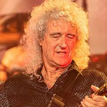 Fans de Queen en alerta máxima: Brian May reveló graves detalles de su último accidente