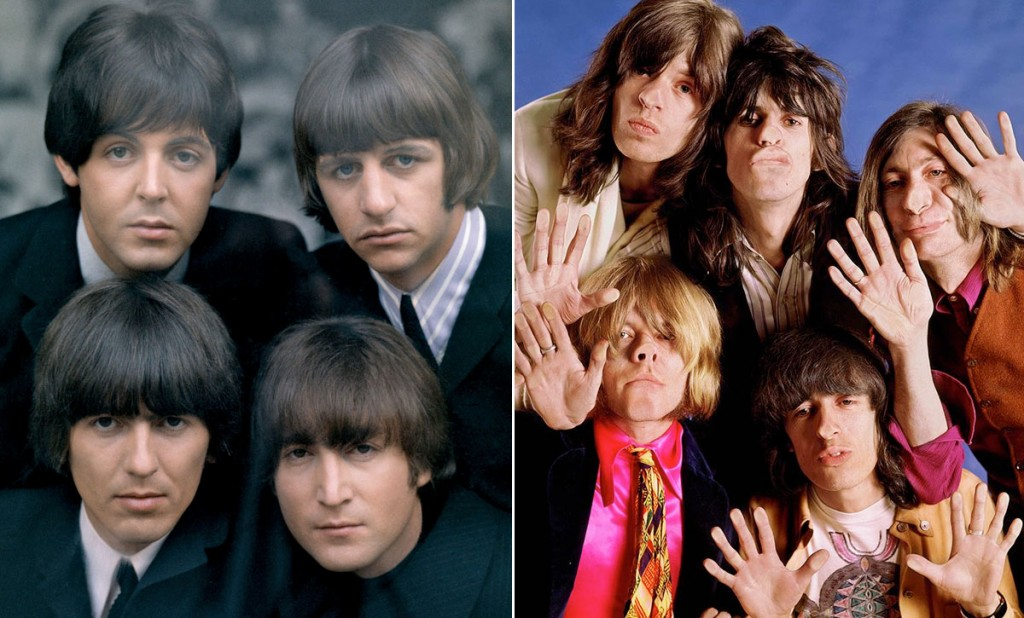 the-beatles-rolling-stones