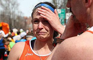 Explosión maratón Boston