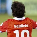 Jorge Valdivia: Una historia de talento e indisciplina