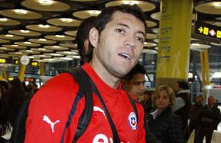Susto de la Selección Chilena