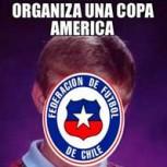 Sufrido empate de Chile y México: Los mejores memes que dejó el partido