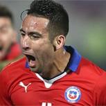 Chile borró a Uruguay mostrando clase y garra