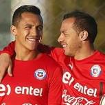 Sánchez y durísimo cruce de palabras con Díaz: ¿Es bueno que AS7 acapare tanto en la selección?
