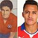 ¿Qué es más importante: el tercer lugar de 1962 o el título de Copa América 2015?
