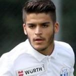 ¿Cuál será el aporte a la Selección del chileno-suizo Francisco Rodríguez?