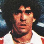 Eduardo Bonvallet y su destacado paso por la Selección Chilena