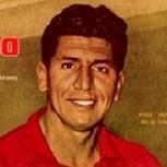 Raúl Sánchez: Historia del mejor en su puesto el 62′; adiós a un grande