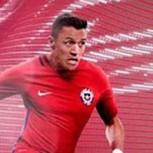 Selección chilena de fútbol cambia su histórico uniforme: ¿Están de acuerdo?