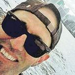 Jadue lanza feo insulto por WhatsApp desde Miami y se ufana de vivir idílicas vacaciones