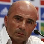 ¿A qué seleccionados chilenos se llevaría Sampaoli si tuviera club?