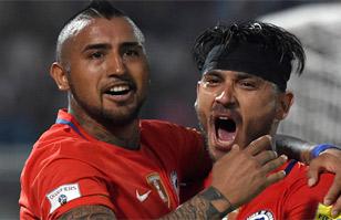Chile en el 3° lugar del Ranking FIFA: ¿Cómo se calcula este escalafón?