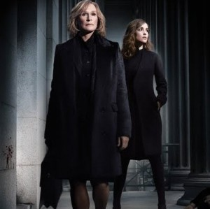 Damages tercera temporada