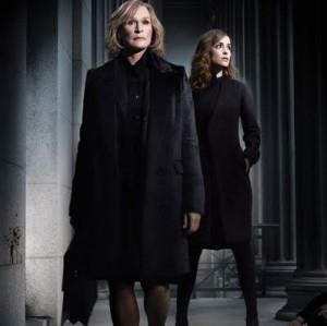 Damages tercera temporada