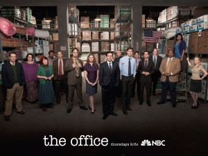 The Office_ficha