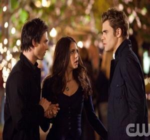 The Vampire Diaries 2