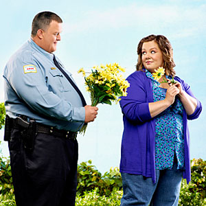 Mike & Molly - Ficha
