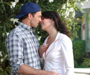 Gilmore Girls - Luke y Lorelai