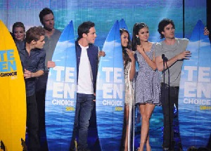 Teen Choice 2011