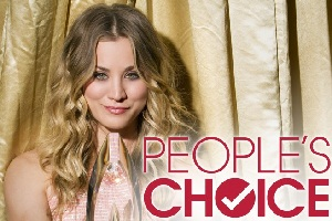 People`s Choice 2013