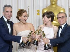 Premios Oscar 2013