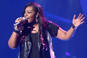 American Idol - Candice Glover