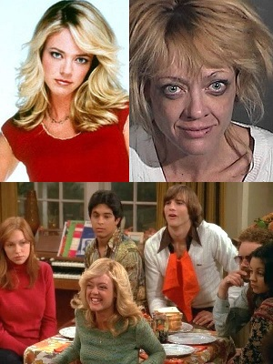 Lisa Robin Kelly - That 70's Show