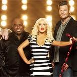The Voice: El exitoso regreso de Christina Aguilera