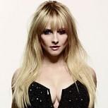 Bernadette de Big Bang Theory se destapó y posó para Maxim: Penny tiene competencia