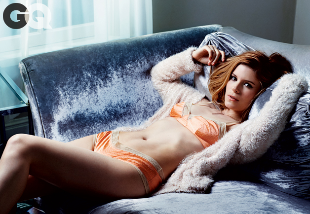 Kate Mara House Of Cards