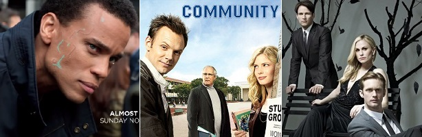 Almost Human - Community - True Blood