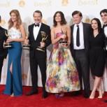 Premios Emmy: Conoce la lista completa con los ganadores del 2014