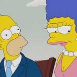 ALERTA DE SPOILER: ¿Qué pasará en la relación de Homero Simpson y Marge?