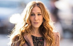 "Sarah Jessica Parker regresa a la TV con la serie ""Divorce"""