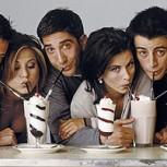 Friends: Los amigos más famosos de la TV volverán a encontrarse
