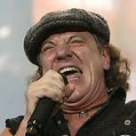 Brian Johnson, ex líder de AC/DC, sorprende con nueva canción: ¿Gracias por todo Axl?