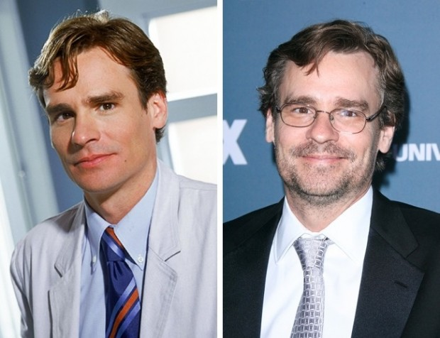 Robert Sean Leonard, como James Wilson - Fox / mpi21/ MediaPunch Inc.