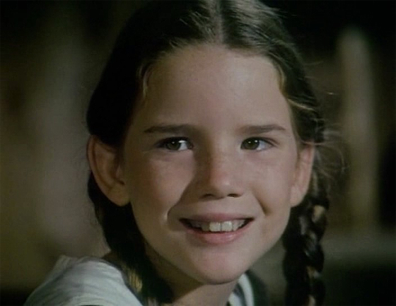 Qu fue de melissa gilbert as luce hoy la recordada - Laura ingalls la casa de la pradera ...